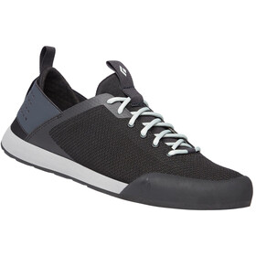 Black Diamond Session Scarpe Donna, black-atmosphere
